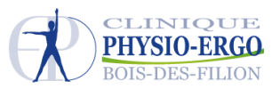 Clinique Physio-Ergo Bois-des-Filion